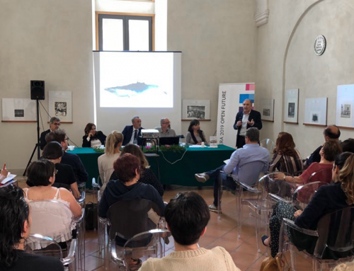 Matera 2019: presented the project the Atlas of the emotions of the cities