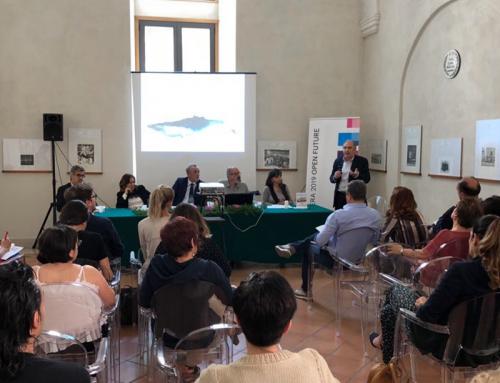 Matera 2019: presentato il progetto l'Atlante delle emozioni delle città