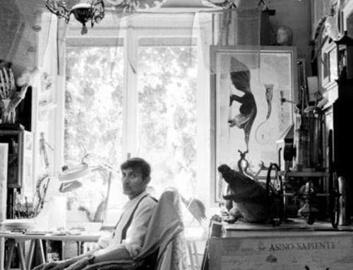 """L'artista visivo Stefano Faravelli a Matera per """"Atlante delle emozioni delle città"""""""