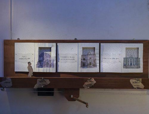 """Matera2019: ultima apertura straordinaria de """"La Secretissima camera de lo Core"""""""